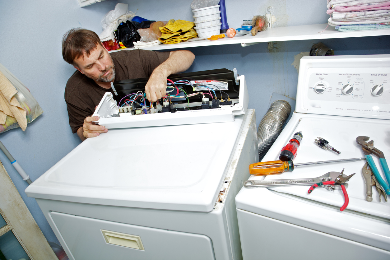 Maytag Dryer Repair, Dryer Repair Van Nuys, Maytag Gas Dryer Service